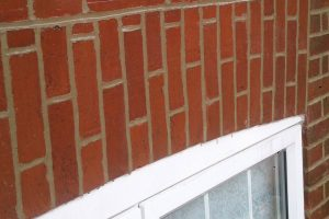 superpoint.uk picture of repointing brickwork